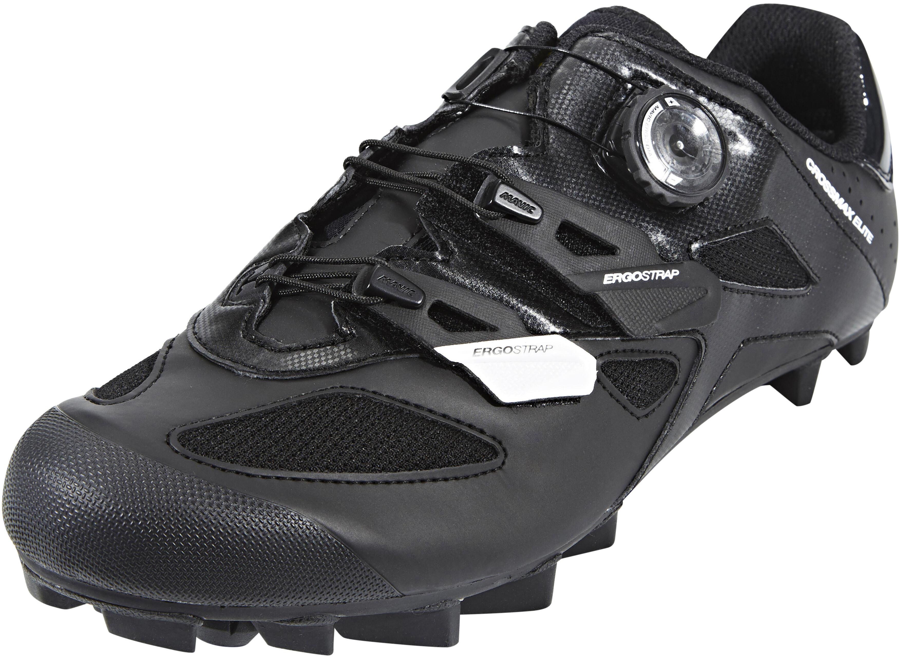 best service 0099f d273c Mavic Crossmax Elite Scarpe Uomo, black/black/black